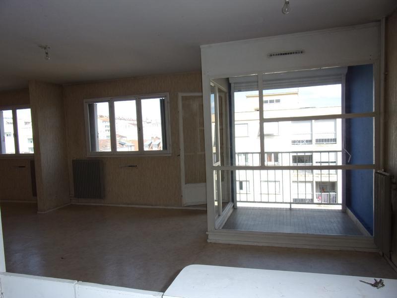 Appartement 4 pièces à vendre à PERIGUEUX (24000) -  Dordogne