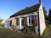 French property for sale in JUVIGNY SOUS ANDAINE, Orne - €46,000 - photo 1