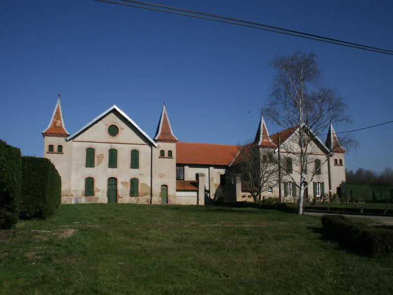 Maison à vendre à LAFRANCAISE(82130) - Tarn et Garonne