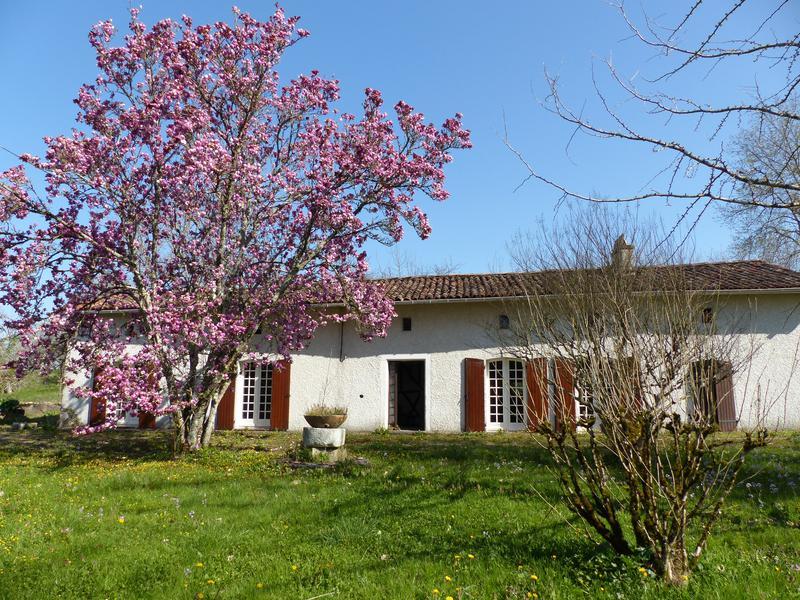 Maison à vendre à CHANTILLAC(16360) - Charente
