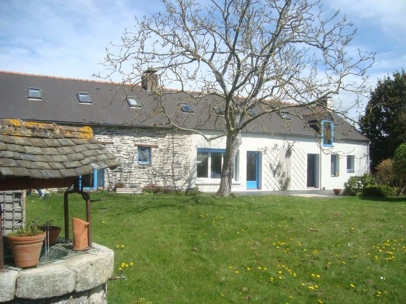 Maison à vendre à GUEMENE PENFAO(44290) - Loire Atlantique