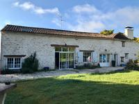 French property for sale in MONTAZEAU, Dordogne - €380,000 - photo 2