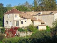 French property for sale in MONTAZEAU, Dordogne - €380,000 - photo 1