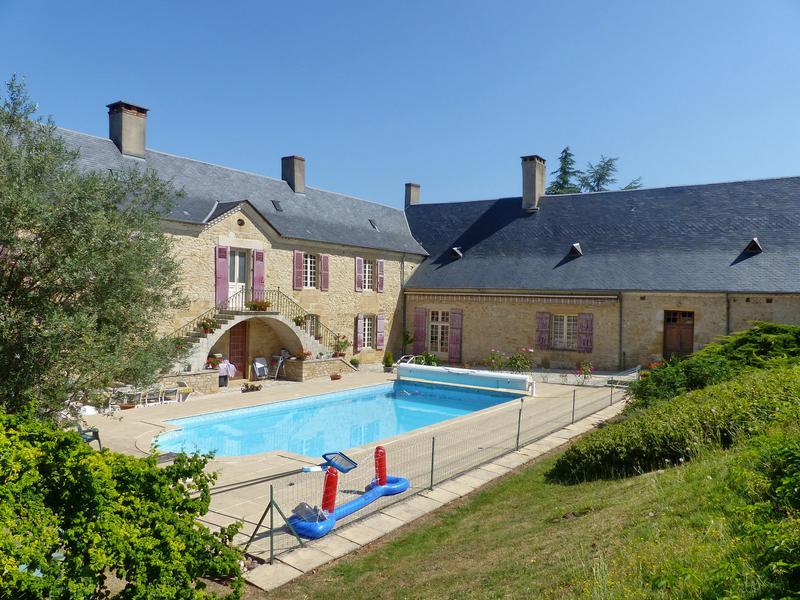Maison à vendre à THENON(24210) - Dordogne