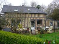 houses and homes for sale inST PHILBERT DES CHAMPSCalvados Normandy