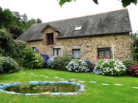 houses and homes for sale inGUERMorbihan Brittany