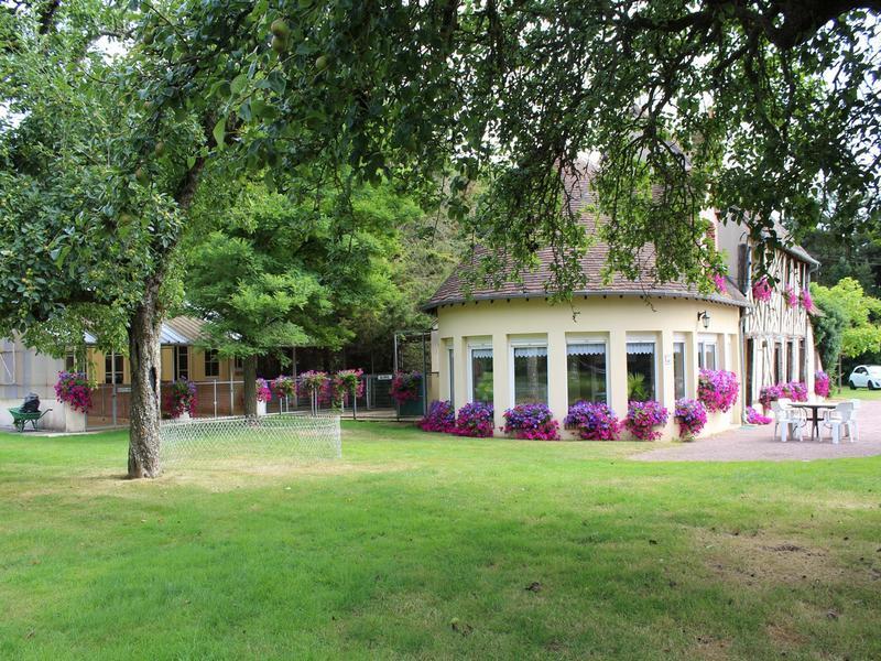 Maison à vendre à CHAISE DIEU DU THEIL(27580) - Eure