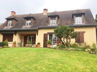 French property, houses and homes for sale inSILLE LE GUILLAUMESarthe Pays_de_la_Loire