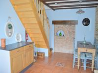 French property for sale in GENOUILLAC, Creuse - €181,440 - photo 5