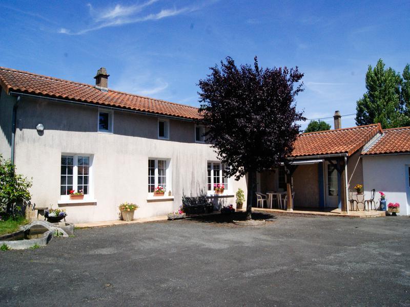 Maison à vendre à SCILLE(79240) - Deux Sevres
