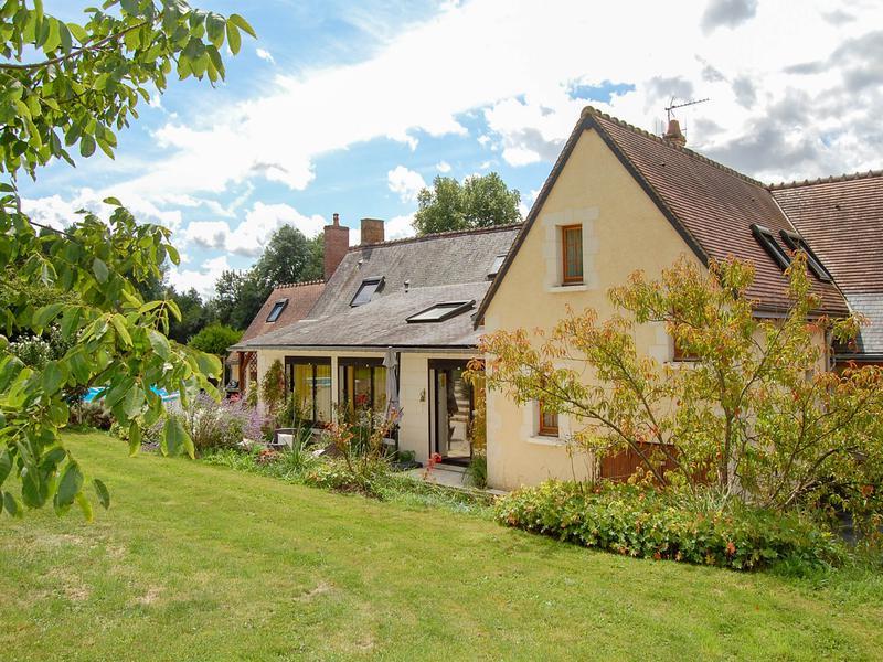 Maison à vendre à BUEIL EN TOURAINE(37370) - Indre et Loire