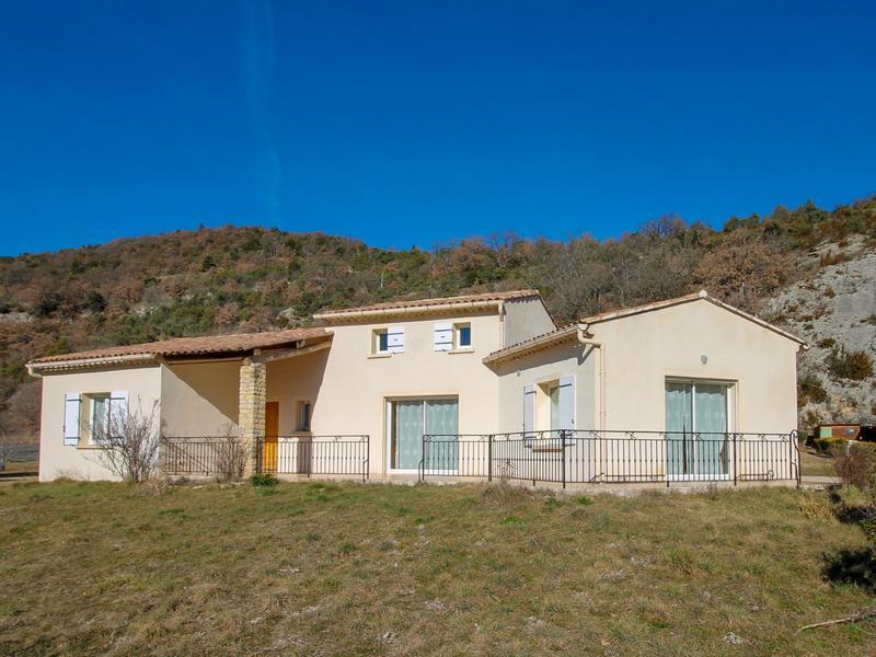 Maison à vendre à MONTBRUN LES BAINS(26570) - Drome