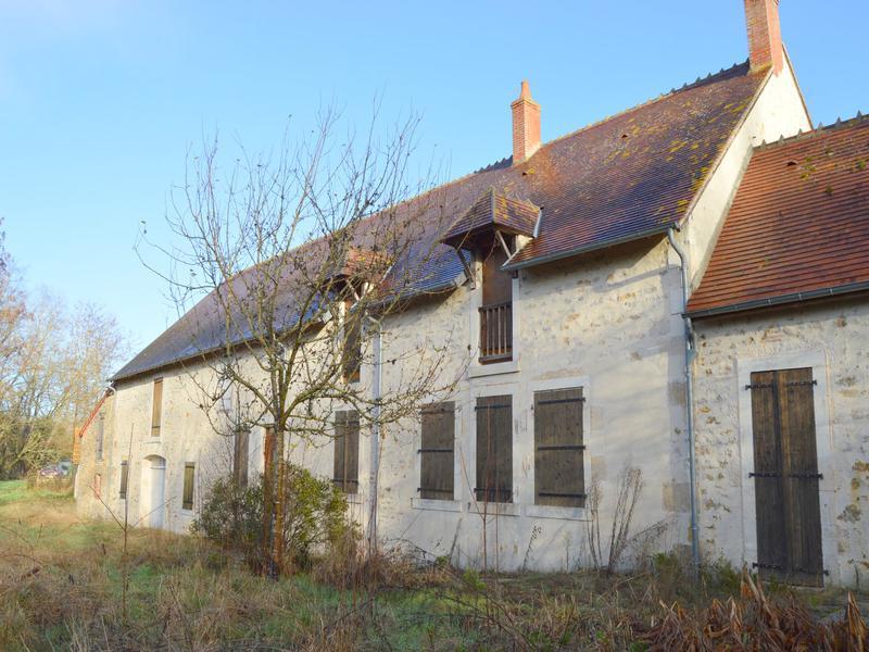 Moulin à vendre à CHARENTON DU CHER(18210) - Cher