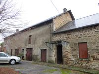 French property for sale in ST GILLES LES FORETS, Haute Vienne - €150,000 - photo 1