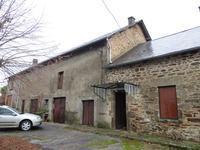 maison à vendre à ST GILLES LES FORETS, Haute_Vienne, Limousin, avec Leggett Immobilier