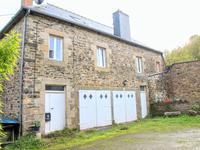 French property for sale in PONTRIEUX, Cotes d Armor - €89,880 - photo 1