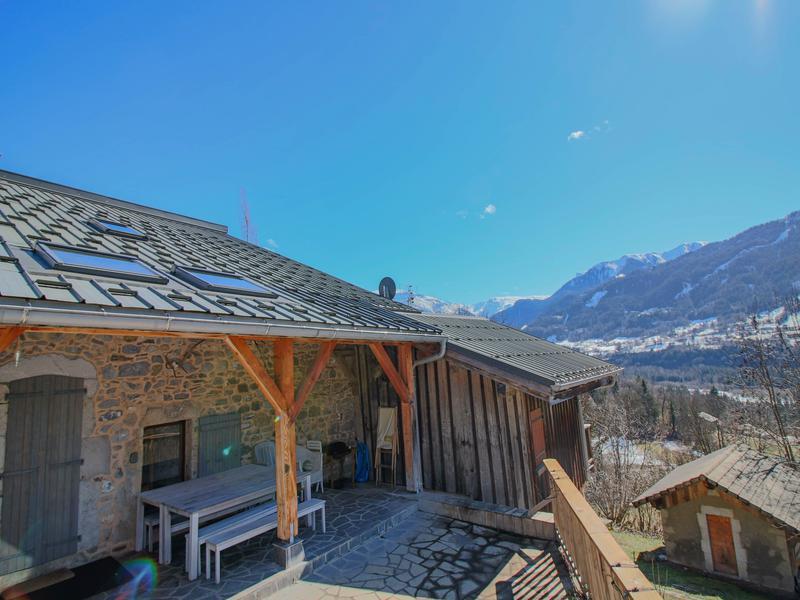 Maison à vendre à SAMOENS(74340) - Haute Savoie