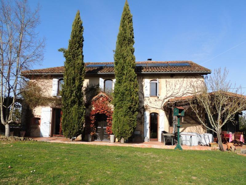 Maison à vendre à MARCIAC(32230) - Gers