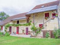 houses and homes for sale inUSSEAUVienne Poitou_Charentes