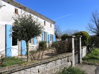 French property for sale in MIRAMBEAU, Charente Maritime - €270,000 - photo 2