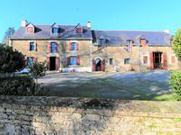 French property, houses and homes for sale inLANOUEEMorbihan Brittany