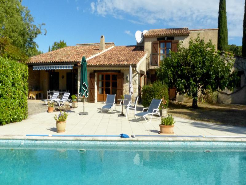 Maison à vendre à SALERNES(83690) - Var