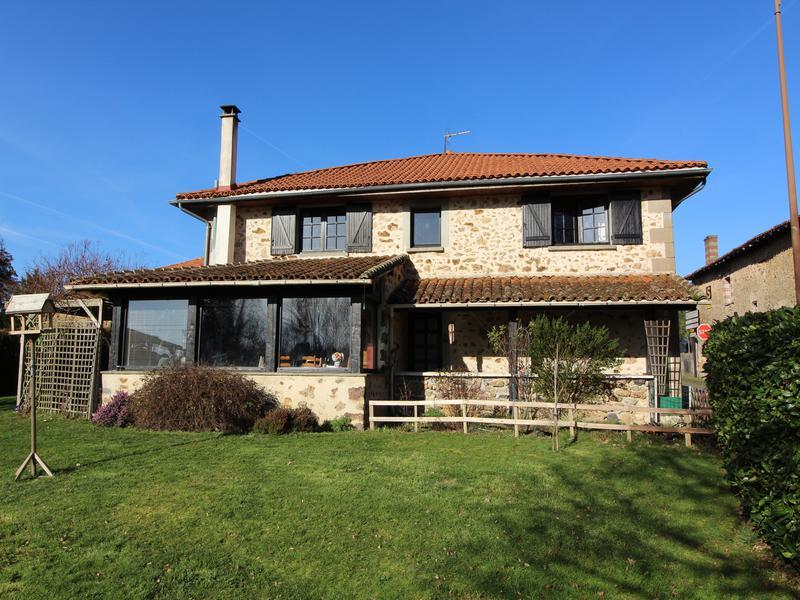 Maison à vendre à VIDEIX(87600) - Haute Vienne