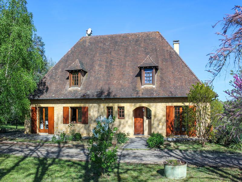 Maison à vendre à ST MARTIAL DE VALETTE(24300) - Dordogne