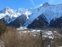 French property for sale in LES HOUCHES, Haute Savoie - €2,000,000 - photo 2