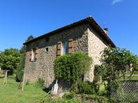 French property for sale in VIDEIX, Haute Vienne - €65,000 - photo 10