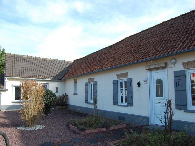 Maison à vendre à LE CROTOY(80550) - Somme