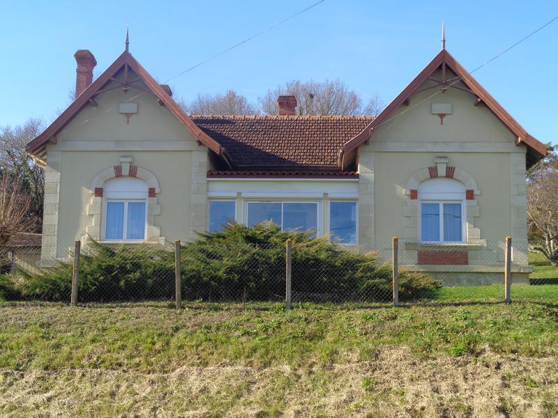 Maison à vendre à LES SALLES(33350) - Gironde