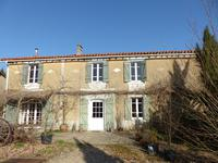French property for sale in BROSSAC, Charente - €349,800 - photo 3