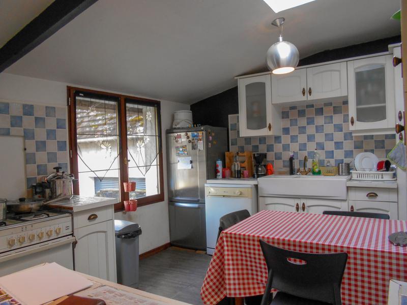 Maison à vendre à ST AIGNAN(41110) - Loir et Cher
