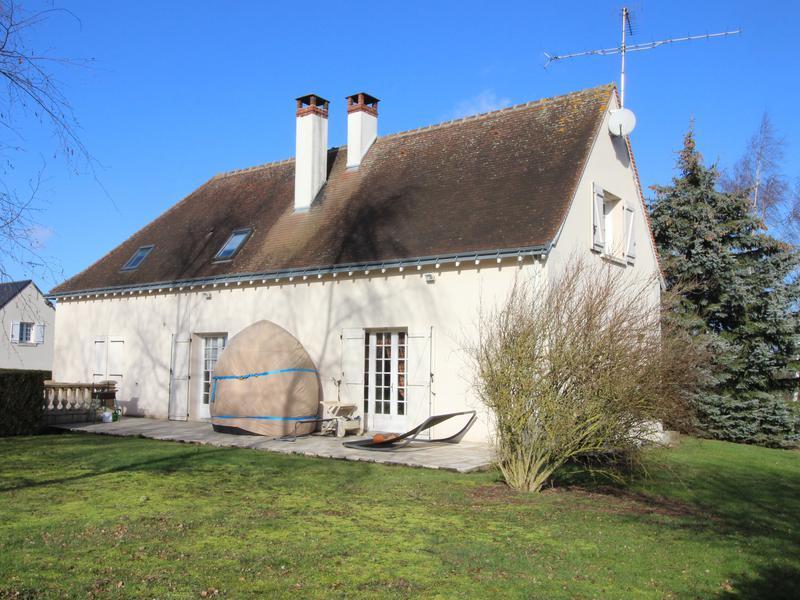Maison à vendre à MONTRESOR(37460) - Indre et Loire