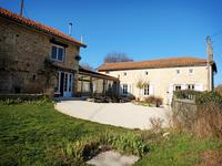 French property, houses and homes for sale inPARZACCharente Poitou_Charentes