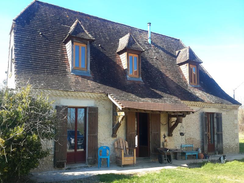 Maison à vendre à CENDRIEUX(24380) - Dordogne