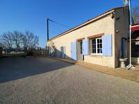 French property for sale in NERE, Charente Maritime - €381,600 - photo 1