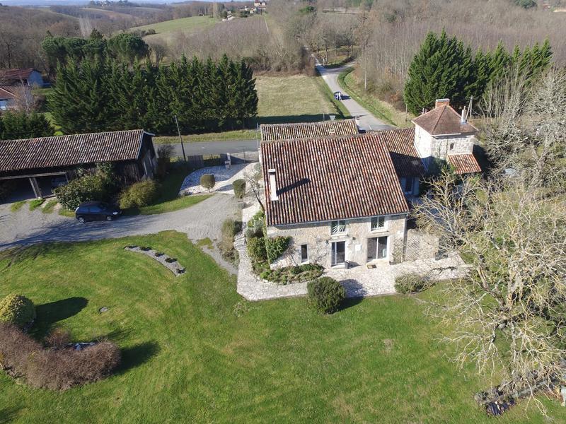 Maison à vendre à NERAC(47600) - Lot et Garonne
