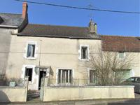 French property for sale in CONCREMIERS, Indre - €88,000 - photo 2