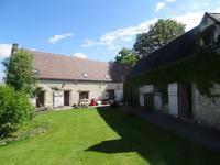Maison à vendre à SOUANCE AU PERCHE en Eure et Loir - photo 1