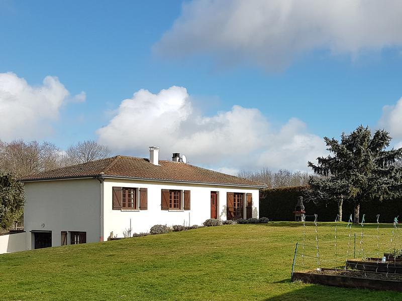 Maison à vendre à (16310) - Charente