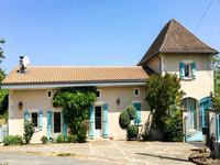 French property for sale in YVIERS, Charente - €256,000 - photo 1