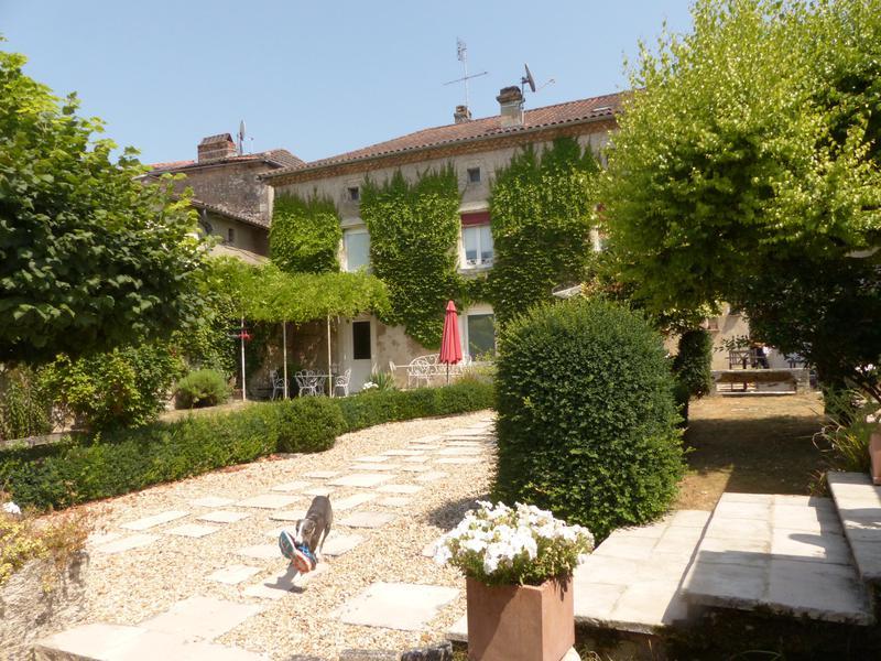 Maison à vendre à AGONAC(24460) - Dordogne