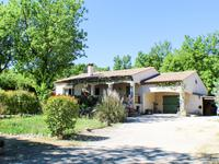 French property for sale in MONTMEYAN, Var - €315,000 - photo 1