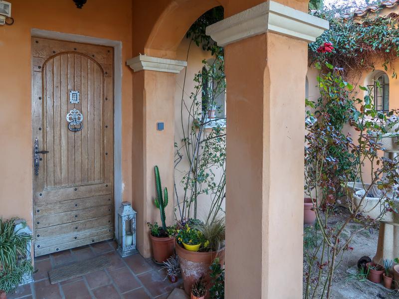 Maison à vendre à ST CYR SUR MER(83270) - Var