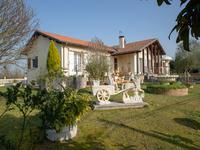 houses and homes for sale inHABASLandes Aquitaine