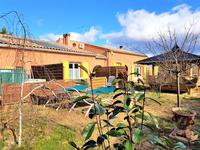French property for sale in POUZOLLES, Herault - €320,000 - photo 7