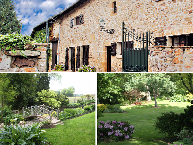 Maison à vendre à MASSIGNAC(16310) - Charente