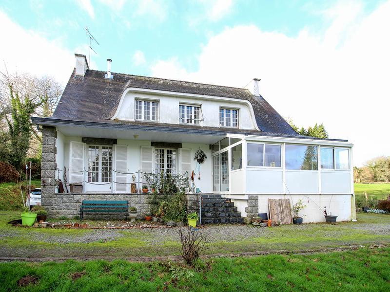 Maison à vendre à SCAER(29390) - Finistere